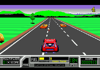 RoadBlasters (Japan)