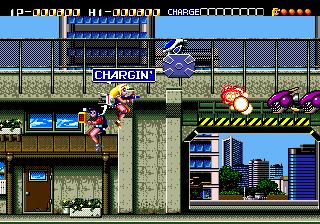 Battle Mania (Japan)