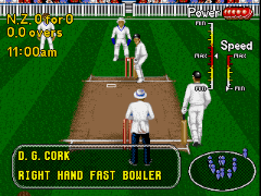 Brian Lara Cricket 96 (Europe) (April 1996)