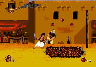 Aladdin (Europe)