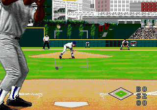 World Series Baseball '95 (USA)