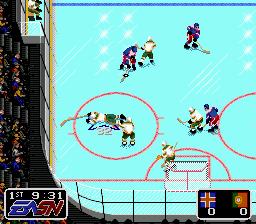 Pro Hockey (Japan)