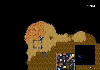 Dune - The Battle for Arrakis (USA)