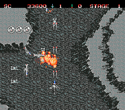 Task Force Harrier EX (USA)