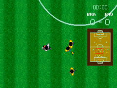 World Cup Soccer ~ World Championship Soccer (Japan, USA) (v1.2)