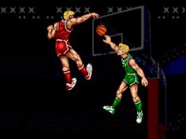 Super Real Basketball (Europe)