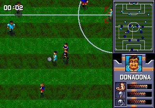 AWS Pro Moves Soccer (USA)