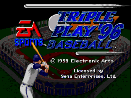 Triple Play '96 (USA)