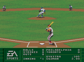 La Russa Baseball 95 (USA, Australia)