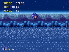 Sonic the Hedgehog (USA, Europe) [Hack by JcFerggy v20080831] (~Sonic - Pixel Perfect)