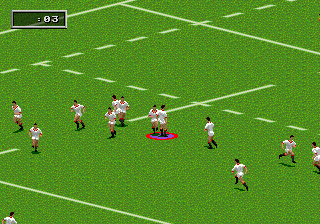 Rugby World Cup 1995 (USA, Europe) (En,Fr,It)