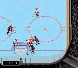 NHL 97 (USA, Europe)