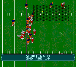NCAA Football (USA)