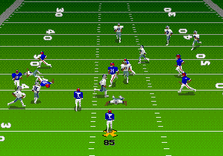 Madden NFL 95 (USA, Europe)