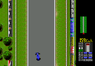 F1 Circus MD (Japan)