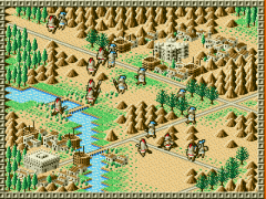 Warrior of Rome II (USA)