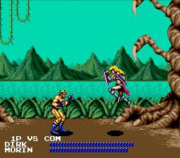 Fighting Masters (USA)