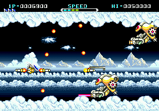 Whip Rush - Wakusei Voltegas no Nazo (Japan)