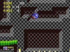 Sonic the Hedgehog (USA, Europe) [Hack by D.A.Garden v1.0] (~Sonic the Hedgehog - Westside Island)