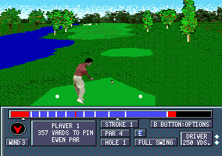 Jack Nicklaus' Power Challenge Golf (USA, Europe)