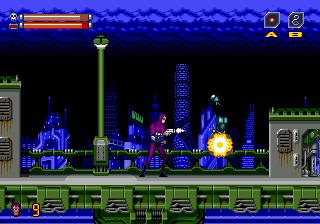 Phantom 2040 (Europe)