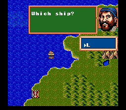 Uncharted Waters (USA)