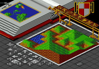 Populous (Europe)