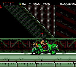 Midnight Resistance (USA)
