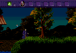 Warlock (USA, Europe)