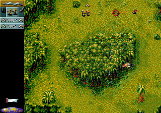 Cannon Fodder (Europe)
