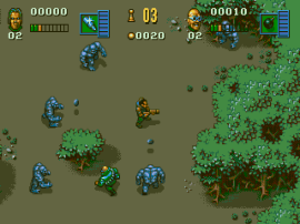 Soldiers of Fortune (USA)