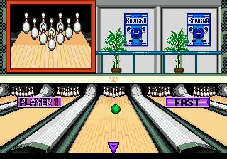 Championship Bowling (USA)