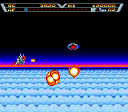 Arrow Flash (Japan)