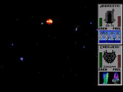 Star Control (USA)