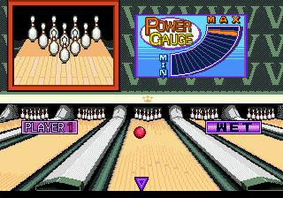 Boogie Woogie Bowling (Japan)