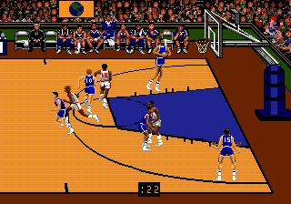 Dream Team USA (Japan)