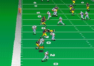 Madden NFL 97 (USA, Europe)