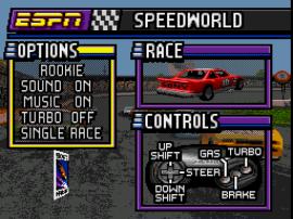 ESPN Speed World (USA)