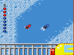 Micro Machines (USA, Europe) (Alt 2)
