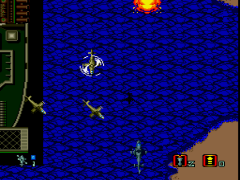 Cross Fire (USA)