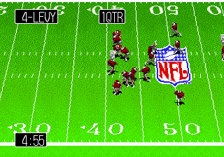 Tecmo Super Bowl III - Final Edition (USA)