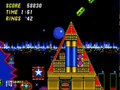 Sonic Classics (USA, Europe) (v1.1)