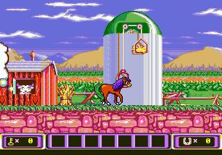 Crystal's Pony Tale (USA)