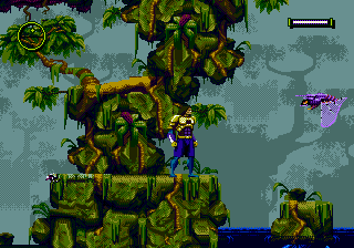Generations Lost (USA, Europe)