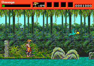 Greendog - The Beached Surfer Dude ! (USA, Europe)