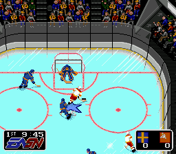 EA Hockey (Europe)