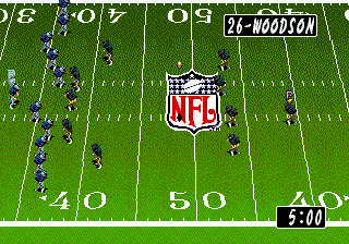 Tecmo Super Bowl II (Japan)