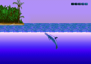 Ecco - The Tides of Time (USA)