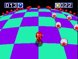 Sonic & Knuckles + Sonic the Hedgehog 3 (World)