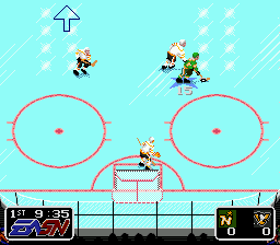 NHL Hockey (USA)